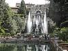 Tivoli : Villa D'Este - Questa è la fontana dell'Organo più la fontana di Nettuno  perfettamente innestate fra loro (sandromars) Tags: italia lazio roma tivoli villadeste fontanadellorganoedinettuno