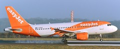 Easyjet Airbus A319-111 G-EZDS (Charles Dawson) Tags: bristolairport easyjet aircraft airbus airbusa319 gezds