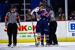 20180224_21275901-Edit.jpg (Les_Stockton) Tags: coloradoeagles tulsaoilers jääkiekko jégkorong sport xokkey eishockey fight haca hoci hockey hokej hokejs hokey hoki hoquei icehockey ledoritulys íshokkí tulsa oklahoma unitedstates us