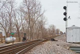 Wabash Searchlights - CP Banks