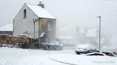 Tinker Lane (Roger B.) Tags: winter snow sheffield southyorkshire unitedkingdom gbr