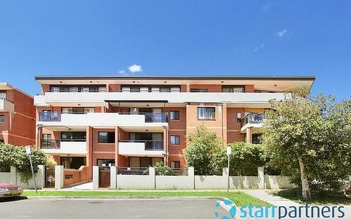 14/7-11 Kitchener Ave, Regents Park NSW