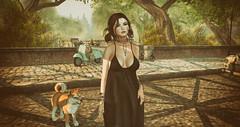 Irresistible (Stefania Giano) Tags: clefdepeau amias lwposes magika realevil magicka glamaffair
