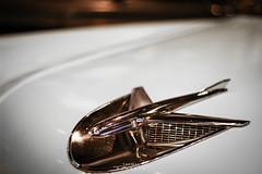 Buick Special Sedan Dynaflow '56 (Thomas Rondeau) Tags: retromobile 2018 classic car show paris voiture coche parc des expos expo salon auction artcurial oldtimer porte de versailles ancienne collection sport sportive vintage vehicle exotic supercar motor auto buick special sedan dynaflow 1956 56