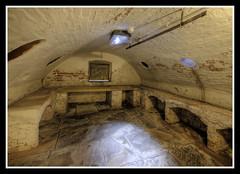 Cellar (veggiesosage) Tags: southwell nottinghamshire workhouse nationaltrust aficionados gx20 gradeiilisted southwellworkhouse
