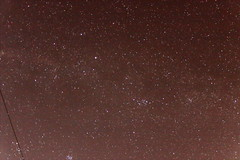 Attempt 2 @ Milky way (san_sci) Tags: taurus milkyway sky night astronomy pleiades astrometrydotnet:id=nova2453914 astrometrydotnet:status=solved