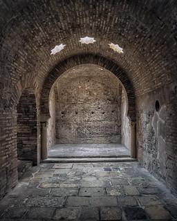 Baños Árabes de Jaén II