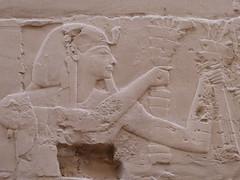 Seti I, Karnak (Aidan McRae Thomson) Tags: karnak temple luxor egypt ancient egyptian carving relief