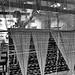 China, weaving carpets
