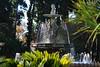 Malaga (hans pohl) Tags: espagne andalousie malaga fontaines fountains parcs water eau