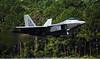 Bad-Ass (crusader752) Tags: usaf usairforce lockheedmartin f22a raptor 014022ty nasjacksonville 2017 airshow stealth fighter stealthfighter