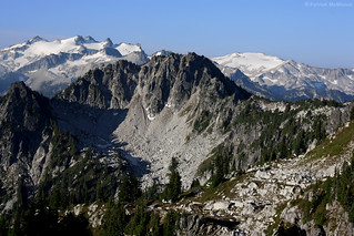 Alpine Lakes Wilderness - Washington State