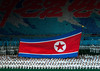 North Korean taekwondo team in front of a giant flag during the Arirang mass games in may day stadium, Pyongan Province, Pyongyang, North Korea (Eric Lafforgue) Tags: adults adultsonly arirang asia asianethnicity colourimage communism dictatorship dprk festival flag groupofpeople horizontal largegroupofpeople massgames men menonly night nk117387 northkorea northkoreaflag northkorean patriotism peopleinarow performance propaganda pyongyang redstar rungrado show sport taekwondo team teamwork togetherness traveldestinations pyonganprovince 北朝鮮 북한 朝鮮民主主義人民共和国 조선 coreadelnorte coréedunord coréiadonorte coreiadonorte 조선민주주의인민공화국 เกาหลีเหนือ קוריאההצפונית koreapółnocna koreautara kuzeykore nordkorea північнакорея севернакореја севернакорея severníkorea βόρειακορέα