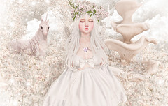 Heart of Glass (Gabriella Marshdevil ~ Trying to catch up!) Tags: sl secondlife cute kawaii doll enfersombre etoile tsg wasabi