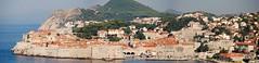 Dubrovnik (Travel around Spain) Tags: dubrovnik croacia europa maradriático juegodetronos piedra ciudad medieval murallas barcos tejados torre naranja balcanes ragusa dalmacia costadalmata laperladeladriático yugoslavia panorama vistas panorámica