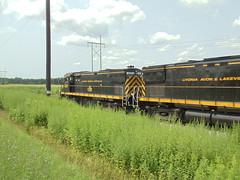DSC07738 (mistersnoozer) Tags: lal alco c425 locomotive shortline railroad train