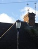 Not Your Usual GEC (timothyr673) Tags: streetlamp streetlight sox lps sodium lowpressuresodium gec gecz5698u
