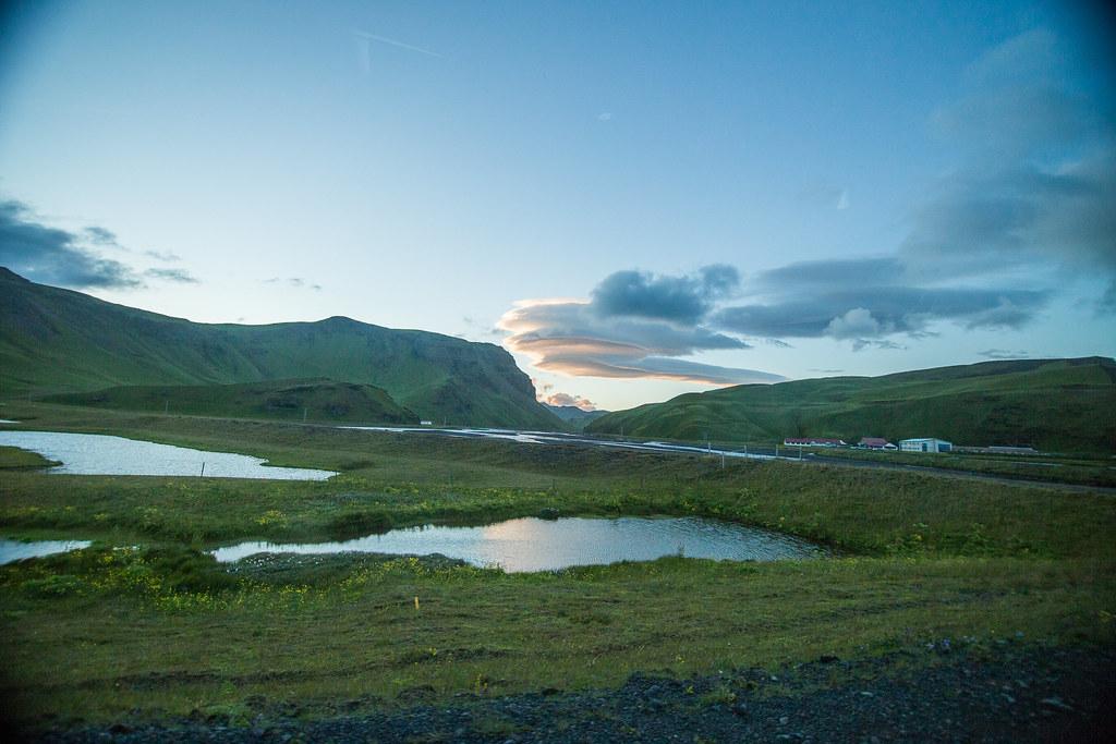 iceland theskumar landscape