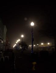 _MG_3247.CR2 (jalexartis) Tags: fayetteville fayettevillenc fayettevillenorthcarolina fog foggy foggymorning downtownfayetteville downtown personstreet