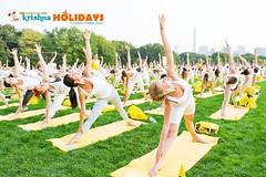Yoga-and-Meditation-Tour (krishnaholidaysrishikesh) Tags: yoga package meditation