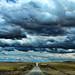 Camino de Tierra del Fuego