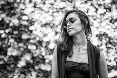 Alejandra Moreno Ruido Rosa (Bravo Fotografia) Tags: alejandramoreno ruidorosa cantante singer model mexico nikon sigma art bokeh bnw bw blackwhite blackandwhite blanconegro