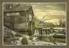 WInter Freeze at Hyde's Mill (jackalope22) Tags: hydes mill framed winter splinter