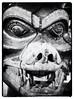 20170702-SAM_9152-Bearbeitet (tosakan2000) Tags: kanada nordamerika ostkanada urlaub canada ottawa museum art first nations mask