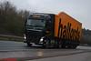 Volvo FH4 'Halfords' reg DX67 JYA (erfmike51) Tags: volvofh4 truck artic curtainside euro6 lorry halfords
