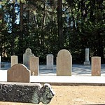 The British Cemetery, Corfu Town, Corfu 2017 thumbnail