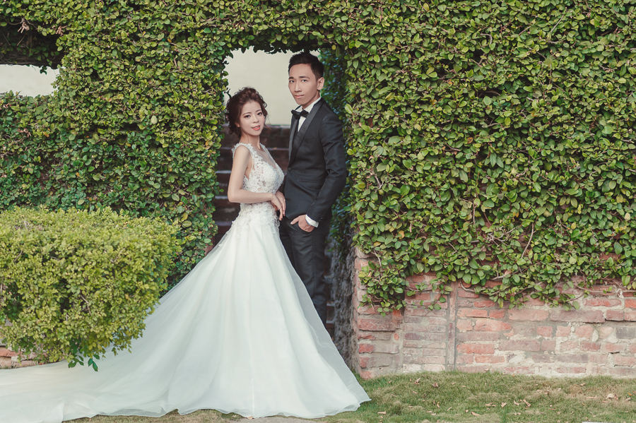 26294905638 140772552e o [婚紗] Aiden&Ashley /台南自助婚紗