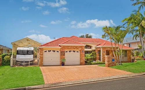 42 Emerald Drive, Port Macquarie NSW