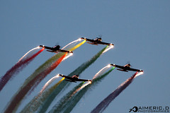 Pioneer Team (Aimeric3) Tags: airshow patrouille avion plane aircraft fighter chasse roanne