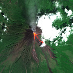 Mount Mayon Sentinel-2 L1C from 2018-02-09 (1) thumbnail