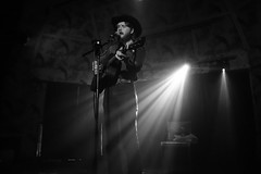 Colter Wall. (plot19) Tags: manchester man cowboy music north northern northwest now photography plot19 portrait england uk britain sony rx100