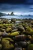 Follow the leader (Anto Camacho) Tags: landscape seascape sunset longexposure bigstopper rocks foregroud sky colours nature ocean san juan de gaztelugatxe vizcaya sanjuandegaztelugatxe spain