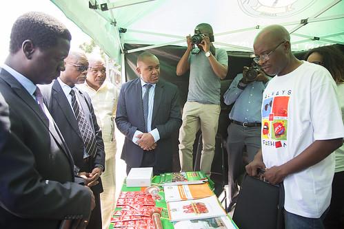 ICD 2018: Zambia