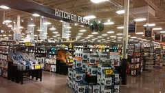 Expanded kitchenware department (Retail Retell) Tags: kroger marketplace grocery store hernando ms desoto county retail v478 marketplacedécor