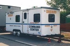 Lake Co, IL Sheriff (335 Photography) Tags: lake county illinois sheriff trailer command center