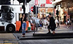 Gaze (wilsonphoto_a) Tags: streetphotography sonya5000 phenix50mmf17mc manuallens hongkong mongkok