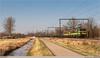 LINEAS 2138 + 2158 @ Zichem (Wouter De Haeck) Tags: belgië belgique belgien infrabel l35 leuven hasselt vlaamsbrabant zichem scherpenheuvelzichem demerbroeken lineas nmbs sncb hle21 bn labrugeoiseetnivelles acec cargo güterzug freighttrain staal staaltrein coils châtelet châteletformation genk genkzuid