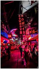 Thaïlande 2018 (Allegoria Studio) Tags: thaïlande bangkok ayutthaya chiangmai krabi railay kohngai khaosok khaolak kokhokao