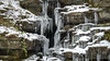 Frozen... In time... (Lee~Harris) Tags: frozen ice icicles winter snow waterfall rocks rugged outdoor g80 nature thebeastfromtheeast lancashire