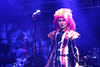 Ziggy Stardust (UP-GOER) Tags: ziggystardust davidbowie tributeband livemusic concert vibrant microphone