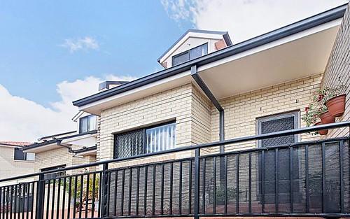 4/57-59 wattle Street, Punchbowl NSW