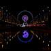 au ras des roues (boooHguy) Tags: illuminations reflet paris bigwheel roue