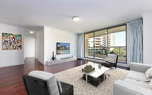 811/3 Rockdale Plaza Drive, Rockdale NSW