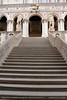 Scala dei Giganti 2 (srkirad) Tags: stairs travel landmark venice italy scala giganti palazzo ducale history ornaments statues monuments