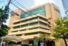 Tempo Pavilion II (Ya, saya inBaliTimur (leaving)) Tags: jakarta building gedung architecture arsitektur office kantor