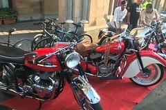 _8184 (Yazed Lord) Tags: horniman vintage rally feb2018 mumbai circle bike bikes